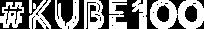 Kube100 logo